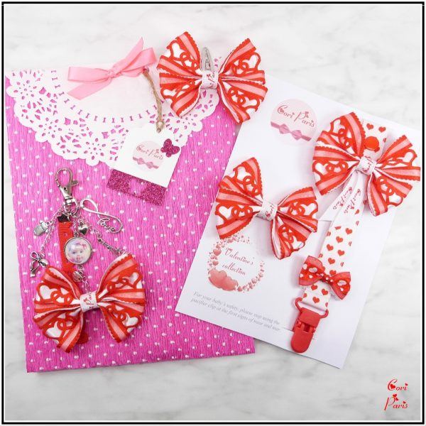 Great gifts for new moms and babies on Valentine's Day